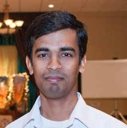 Hemanth Venkateswara bio photo